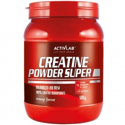 Activlab - Creatine Powder Super 500g