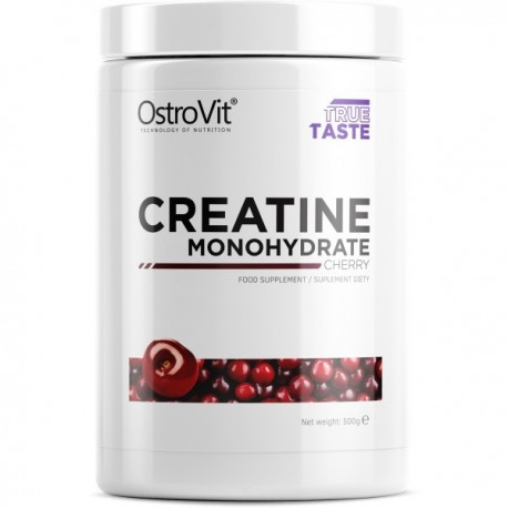Ostrovit - Creatine Monohydrate 500g