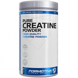 Formotiva - Pure Creatine Powder 600g