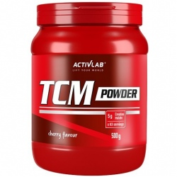 Activlab - TCM Powder 500g