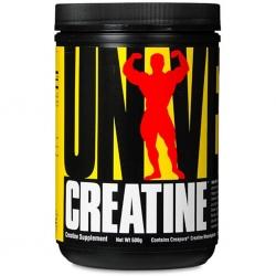 Universal - Creatine Monohydrate 500g