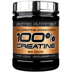 Scitec - 100% Creatine 300g