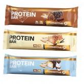 3x Formotiva Protein Bar 2.0 55g Chocolate / Vanila/ Coco