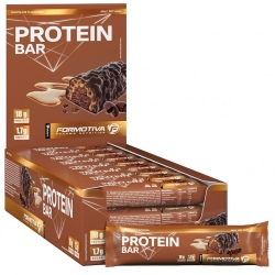 24x Formotiva Protein Bar 2.0 55g chocolate