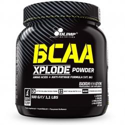 Olimp - BCAA Xplode - 500g