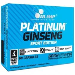 Olimp - Platinum Ginseng 550 Sport Edition 60k