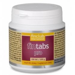 Finclub – Fintabs pro 200 tabletek