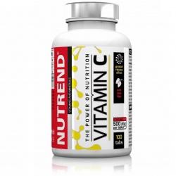 Nutrend - Vitamin C 100tabl