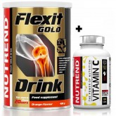 Nutrend - Flexit Gold Drink 400g