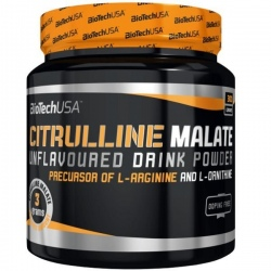 Biotech - Citrulline Malate Green Apple 300g