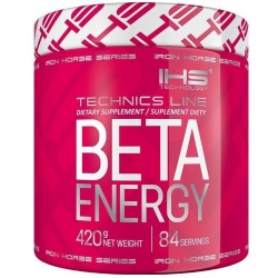 IHS - Beta Energy 420g