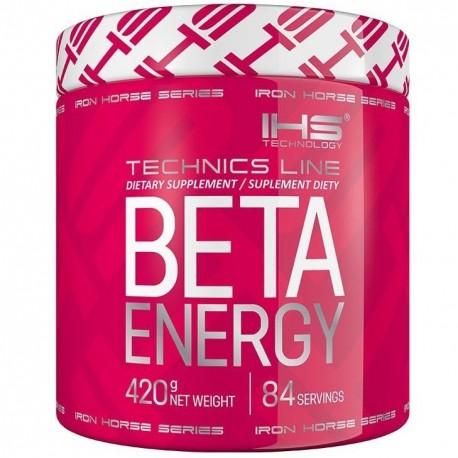 IHS - Beta Energy 420g