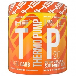 IHS - Thermo Pump 2.0 360g + 60g Gratis!