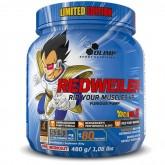 Olimp Redweiler Dragon Ball Z 480g | Limited Edition