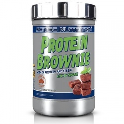 Scitec - Protein Brownie