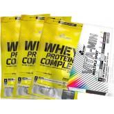 Olimp - Whey Protein Complex 3x700g + Multiple Sport 60k Gratis!