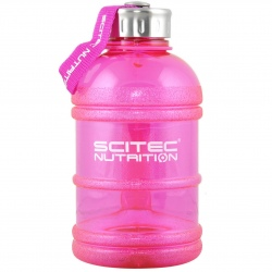 Scitec - Water Jug Pink Kanister 1000ml