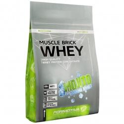 Formotiva - Muscle Brick Whey Mojito 700g