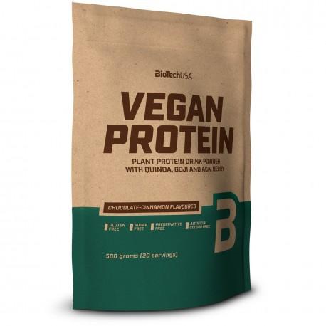Biotech - Vegan Protein