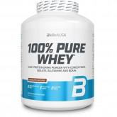 Biotech - 100% Pure Whey 2270g