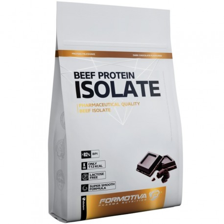 Formotiva - Beef Protein Isolate 700g