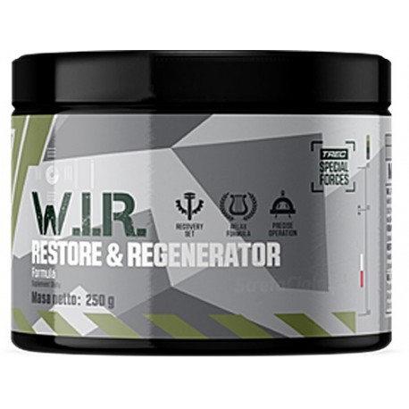 Trec W.I.R. 250g Regeneracja WIR