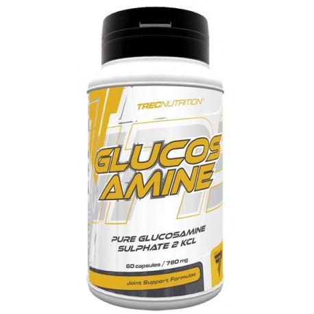 Trec - Glucosamine - 60kaps.