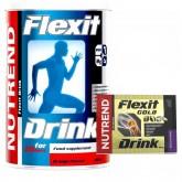 Nutrend - Flexit Drink 400g