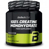 Biotech - 100% Creatine Monohydrate 300g