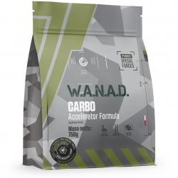 Trec W.A.N.A.D. Carbo Accelerator Formula WANAD 750g