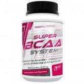 Trec - Super BCAA System