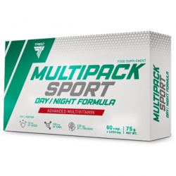 Trec - Multipack Day/Night Formula 60k