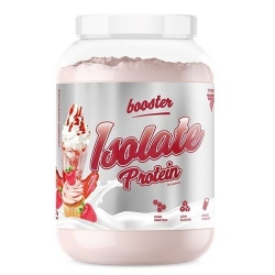Trec Booster Isolate Protein 700g