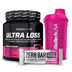 Biotech - Ultra Loss 500g