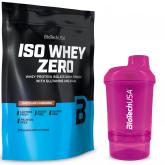 Biotech - Iso Whey Zero 450g