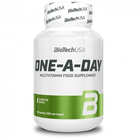 Biotech - One-A-Day 100t