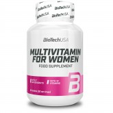 Biotech - Multivitamin for Women