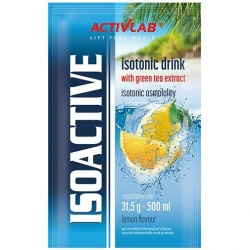 Activlab - Iso Active - 31,5g sasz