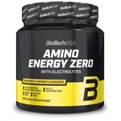 Biotech Amino Energy Zero with Electrolytes 360g