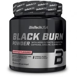 Biotech Black Burn 210g