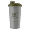 Trec Shaker Special Forces Silver 700ml