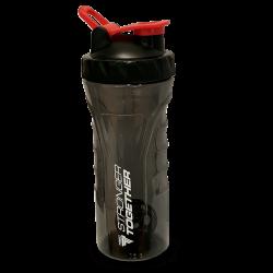 Trec Shaker Bottle Intermix 800ml Red