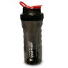 Trec Shaker Bottle Intermix 1000ml Black