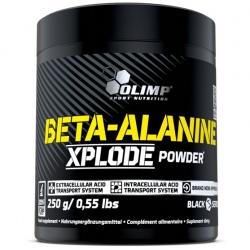 Olimp Beta-Alanine Xplode 250g