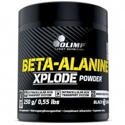 Olimp - Beta-Alanine Xplode - 420g