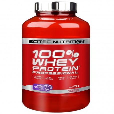 Scitec - 100% Whey Protein PRO - 2350g