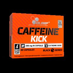 Olimp - Caffeine Kick 60kaps
