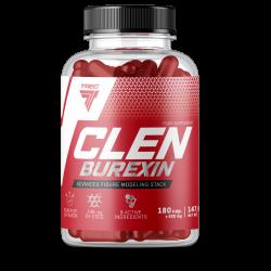 Trec - Clenburexin - 180kaps