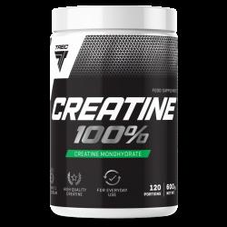 Trec - Creatine 100% - 600g