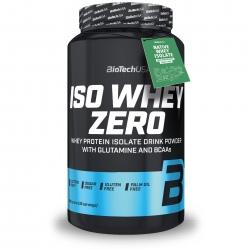Biotech Iso Whey Zero 908g